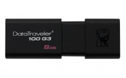 USB накопитель FD Kingston 8Gb DT100G3