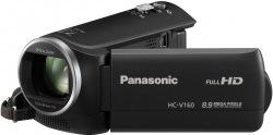 Цифровая видеокамера PANASONIC HC-V160EE-K