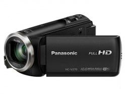 Цифровая видеокамера PANASONIC HC-V270EE-K