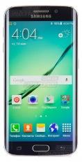 Смартфон SAMSUNG SM-G925 Galaxy S6 Edge 32GB Black