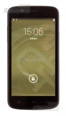 Смартфон PRESTIGIO MultiPhone 5504 DS Black