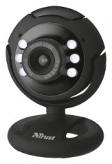 Веб-камера TRUST Spotlight