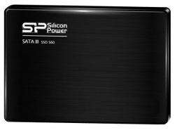 SSD Silicon Power Slim S60 SP480GBSS3S60S25
