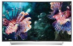 Телевизор LG 55UG870V