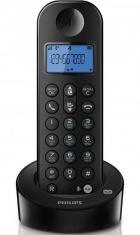 Радиотелефон PHILIPS D1251B/51