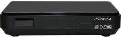 Цифровой эфирный приёмник DVB-T2 Strong SRT-8501