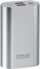 Универсальная мобильная батарея RIVAPOWER 10000mA VA1010