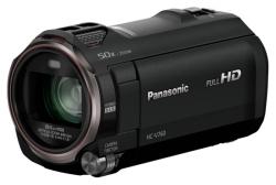 Цифровая видеокамера PANASONIC HC-V760EE-K
