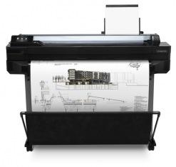 """Принтер HP DesignJet T520 24"""" Wi-Fi (CQ890A)"""