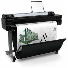 Принтер HP DesignJet T520 с Wi-Fi (CQ893A)