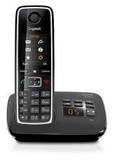 Радиотелефон Gigaset C530A Black (S30852H2532S301)