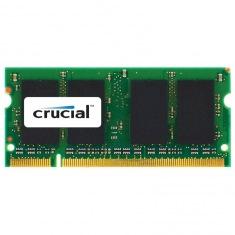 Память So-Dimm Crucial 1x8Gb DDR3 1333Mhz (CT8G3S1339MCEU)