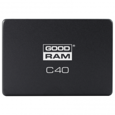 Накопитель SSD 60Gb GoodRam C40 (SSDPR-C40-060)