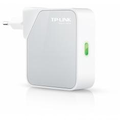 Беспроводноймаршрутизатор TP-LINK TL-WR710N