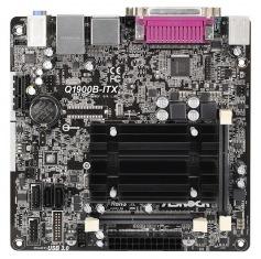 Материнская плата ASRock Q1900B-ITX (Intel Celeron J1900) Mini-ITX