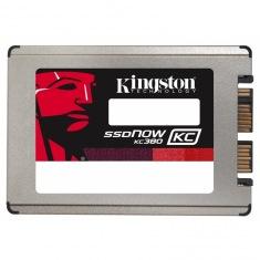 Накопитель SSD 240Gb Kingston SSDNow KC380 (SKC380S3/240G) SATA III