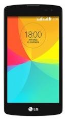 Смартфон LG D295 L Fino Black