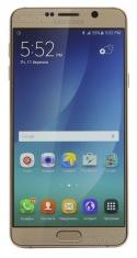 Смартфон SAMSUNG SM-N920 Note 5 Gold