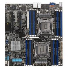 Материнская плата Asus Z10PE-D16 (2 x s2011-3, Intel C612) E-ATX