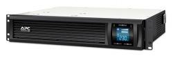 ИБП APC Smart-UPS SMC2000I-2U 2000VA LCD