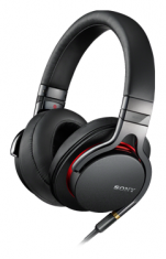 Навушники SONY MDR1AB.E (MDR-1A Black)
