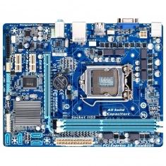 Материнская плата Gigabyte GA-F2A68HM-DS2 (sFM2/FM2 +, AMD A68H) mATX