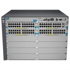 Коммутатор HP 5412-92G-PoE+-2XG v2 (J9532A)