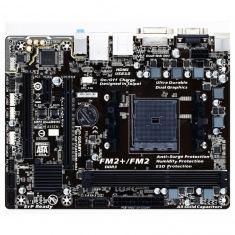 Материнская плата Gigabyte GA-F2A68HM-HD2 (sFM2/FM2 +, AMD A68) mATX