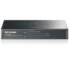 Коммутатор TP-Link TL-SG1008P 8xGigabit
