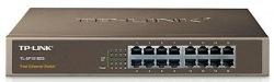 Коммутатор TP-LINK TL-SF1016DS 16-port
