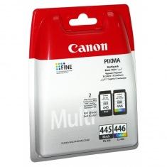 Набор картриджей Canon PG-445/CL-446 Multipack (82