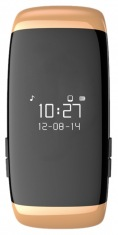 Смарт-часы MyKronoz ZeBracelet2 (Pink Gold)