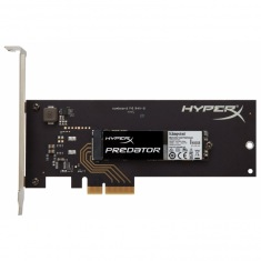 Накопитель SSD 480Gb Kingston HyperX Predator (SHPM2280P2H/480G) M.2 PCIe