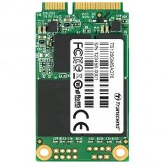 Накопитель SSD 128Gb Transcend 370 (TS128GMSA370) mSATA
