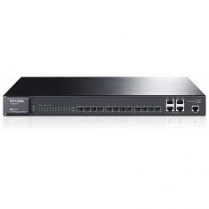 Коммутатор TP-Link TL-SG5412F 4xGigabit, 12x10/100/1000 SFP
