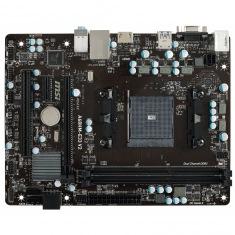 Материнская плата MSI A68HM-E33 V2 (sFM2/FM2+, AMD A68H) mATX