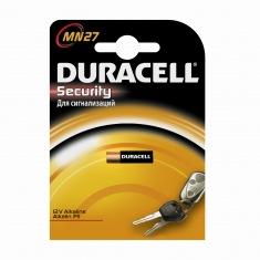 Батарейка DURACELL MN27 BLN бл.1шт