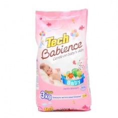 Стиральный порошок TECH BABIENCE 3 кг детский