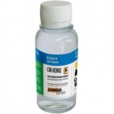 Чистящая жидкость Premium for dye ink CW-UCH02