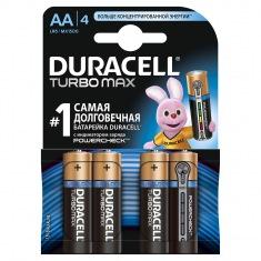 Батарейки DURACELL AA MN(MX)1500 TURBO (4шт)