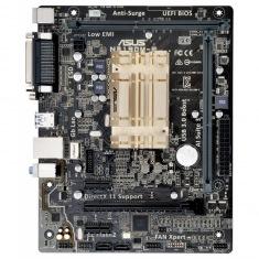 Материнская плата Asus N3150M-E (Intel Celeron N3150) mATX