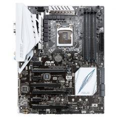 Материнская плата Asus Z170-A (s1151, Intel Z170) ATX