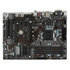 Материнская плата MSI Z170A PC Mate (s1151, Intel Z170) ATX