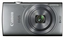 Цифровой фотоаппарат CANON IXUS 160 Silver