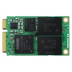 Накопитель SSD 250Gb Samsung 850 Evo-Series (MZ-M5E250BW) mSATA