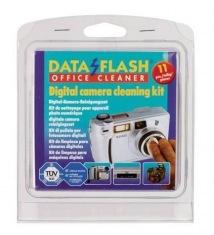 Чистящее средство DATA FLASH спрей TFT/LCD 25мл DF1006
