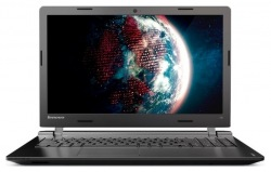 Ноутбук Lenovo IdeaPad 100 (80MJ003VUA)