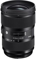 Объектив Sigma AF 24-35/2,0 DG HSM Art Canon