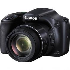 Фотокамера CANON Powershot SX530 HS Black + карта SD 32GB