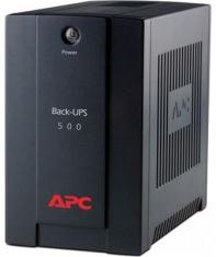 ИБП APC Back-UPS 500VA (BX500CI)